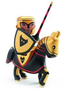 Arty Toys Caballeros - Lord Neka