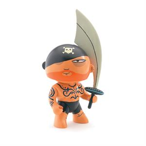 Arty Toys Piratas - Tatoo