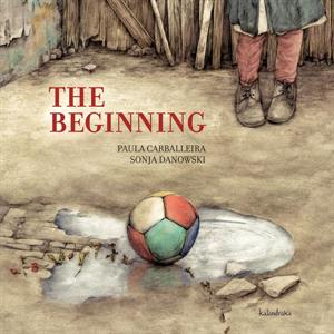 The beginning - Paula Carballeira - Sonja Danowski