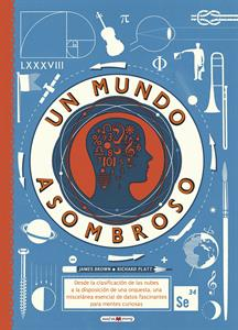 Un mundo asombroso - James Brown - Richard Platt