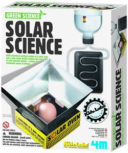 Green Science - Solar Science