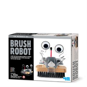 Robótica Brush Robot