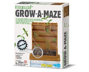 Green Science - Kit de Germinación