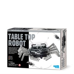 Robótica Table Top Robot