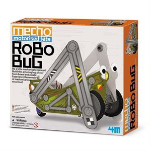 Mecho Motorised Kits - Robobug